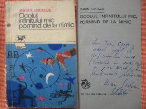 cartea de la Sorescu